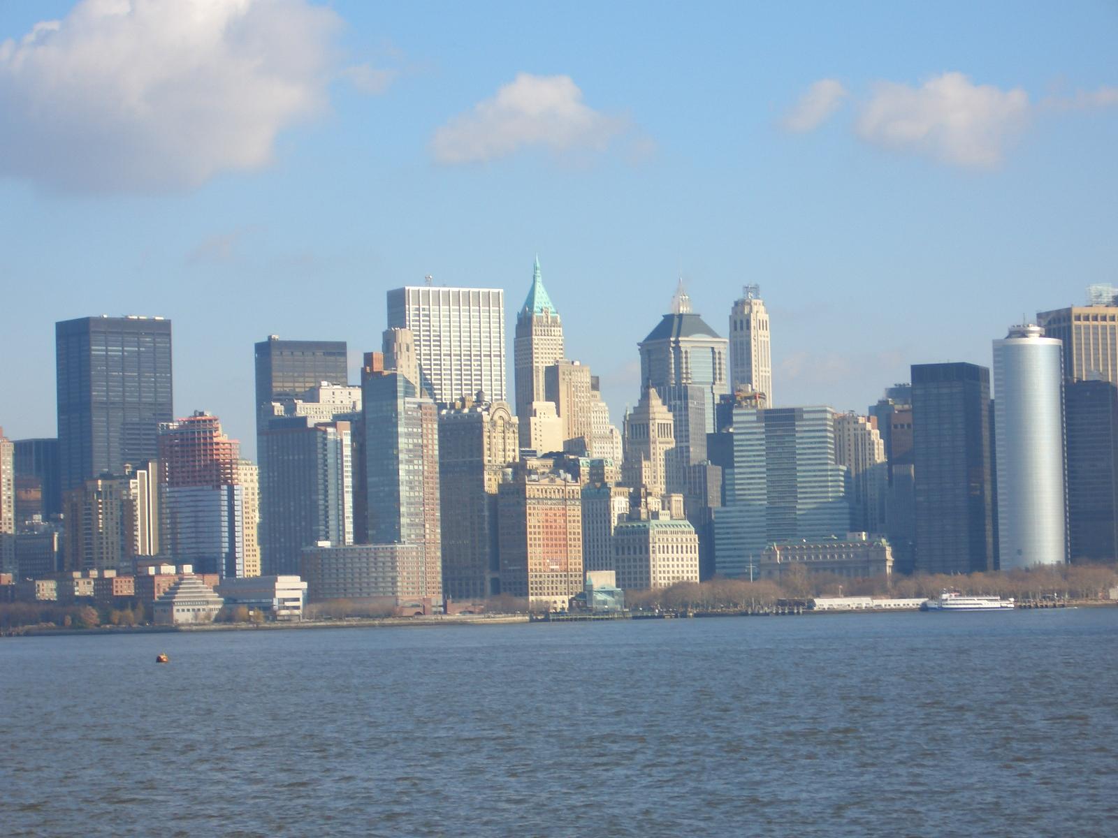 Reisetipps für New York - Reiseblog-Schweiz